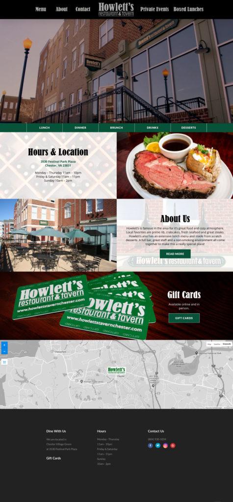Howlett's Tavern
